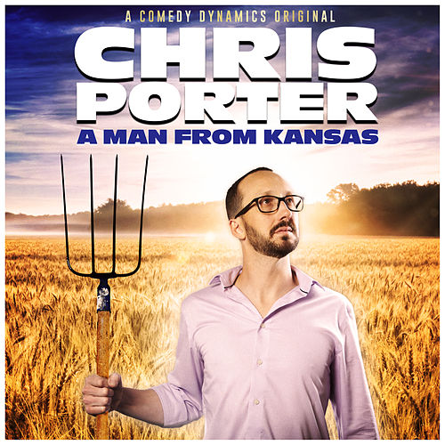 A Man from Kansas by Chris Porter
