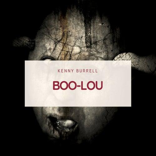 Boo-Lou von Kenny Burrell