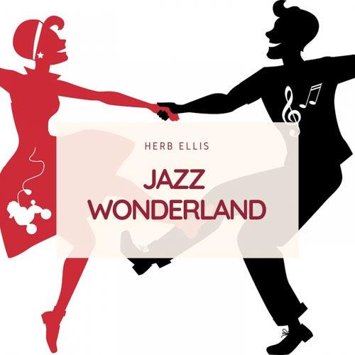 Jazz Wonderland von Various Artists