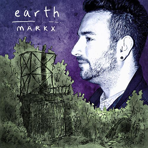 Earth by Markx