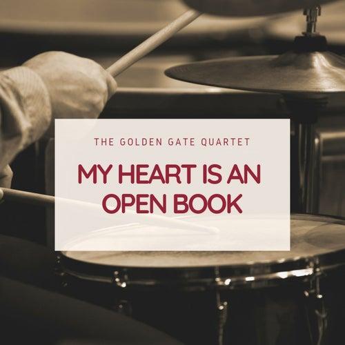 My Heart Is an Open Book de Golden Gate Quartet