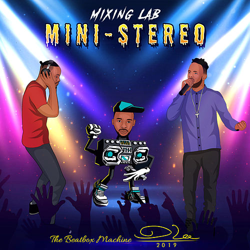 Mini Stereo by Mixing Lab