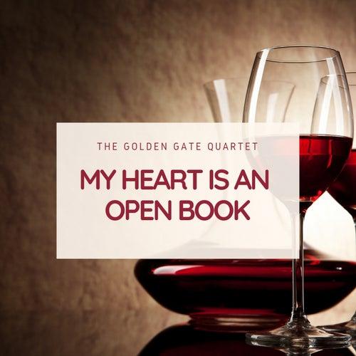 My Heart Is an Open Book by Golden Gate Quartet