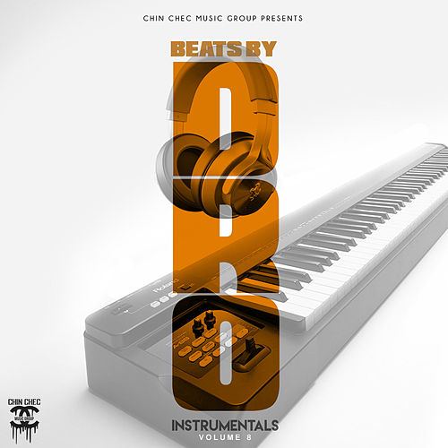 Beats By Dro, Vol. 8 von Hydrolic West