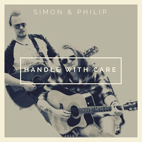 Handle With Care by Simon