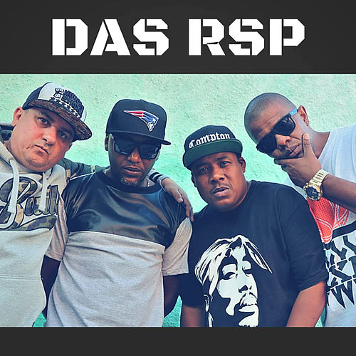 Eis-Me Aqui by R.S.P.