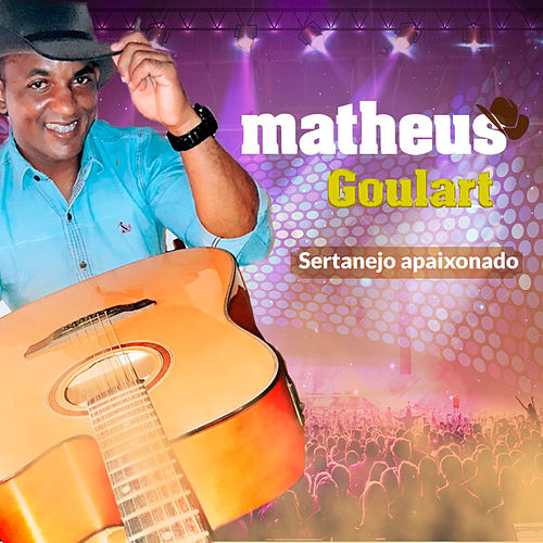 Sertanejo Apaixonado by Matheus Goulart