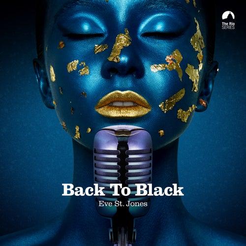 Back to Black by Eve St. Jones