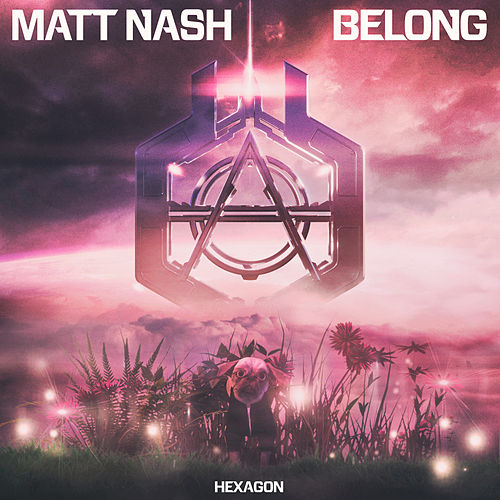 Belong by Matt Nash