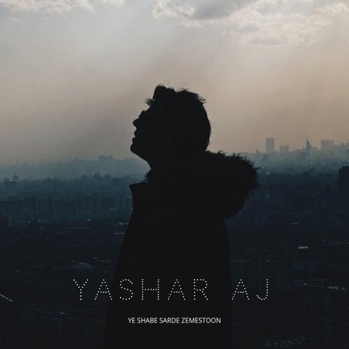 Ye Shabe Sarde Zemestoon de Yashar Aj