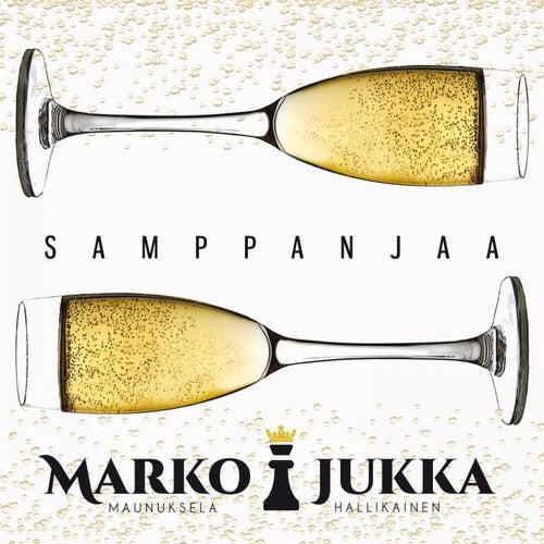 Samppanjaa by Marko ja Jukka