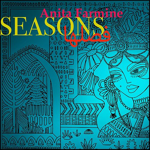 Seasons by Anita Farmine