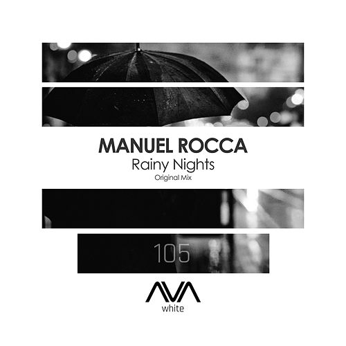 Rainy Nights by Manuel Rocca