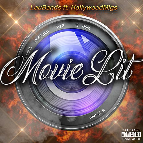 Movie Lit by LouBands