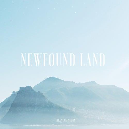 Newfound Land by Ikson