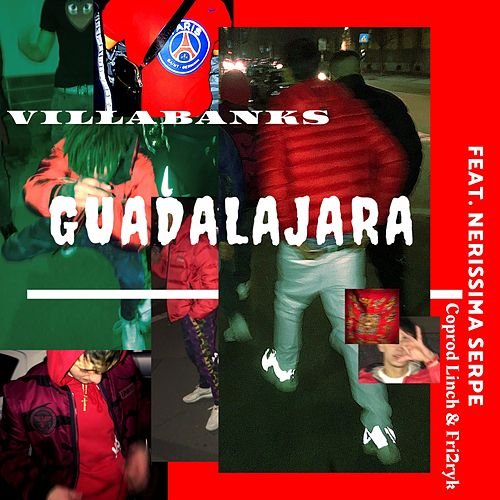 Guadalajara by VillaBanks