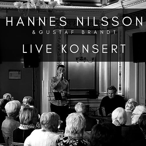 Live Konsert (Live) von Hannes Nilsson