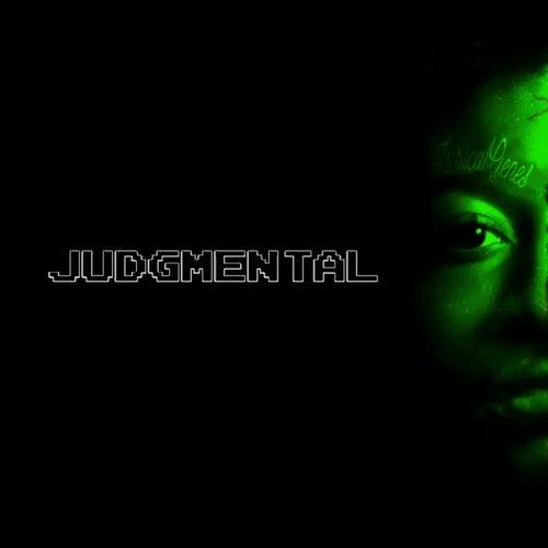 JudgMENTAL by LyricalGenes