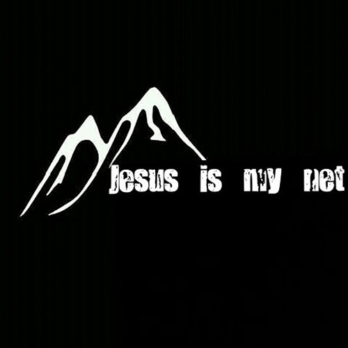 Jesus is my net de C. Isaac