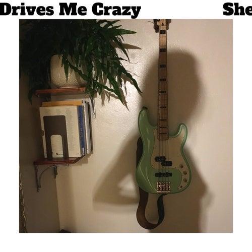 She Drives Me Crazy van Colin Peirce