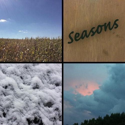 Seasons von Alan Lee Witherspoon