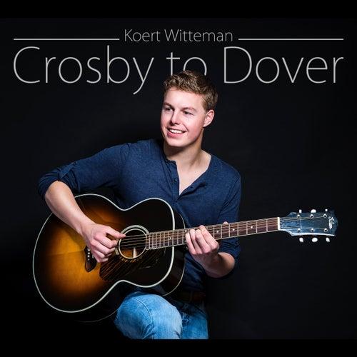 Crosby to Dover by Koert Witteman