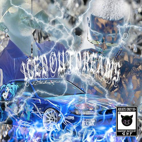Iced Out Dreams de YungBoiPaulo