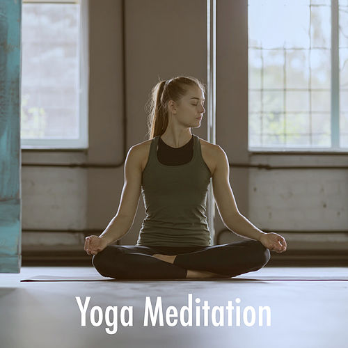 Yoga Meditation by Various Artists
