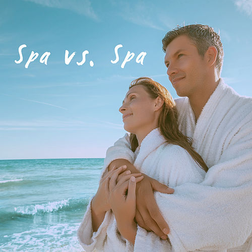 Spa vs. Spa by Various Artists