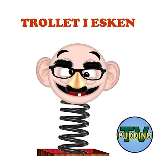 Trollet I Esken de Pudding-TV