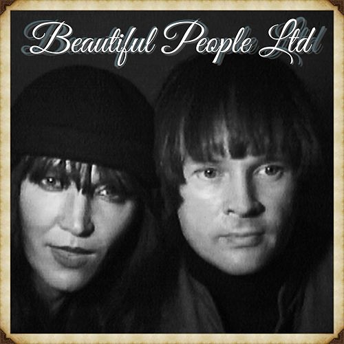 Beautiful People Ltd by Jarboe