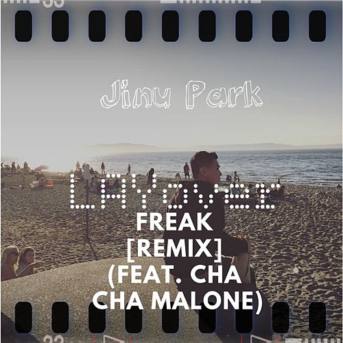 Freak (Remix) by Jinu Park