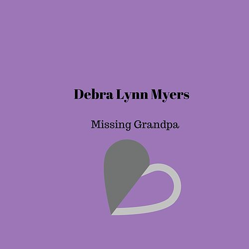 Missing Grandpa by J.T.L