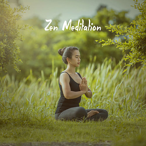 Zen Meditation by Various Artists