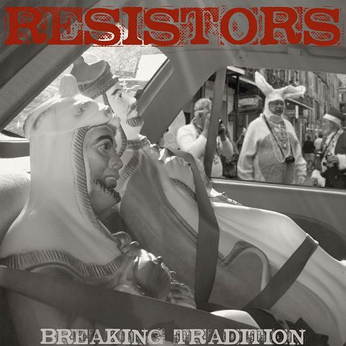 Breaking Tradition by Resistors