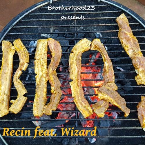 BBQ (Remastered) von Recin