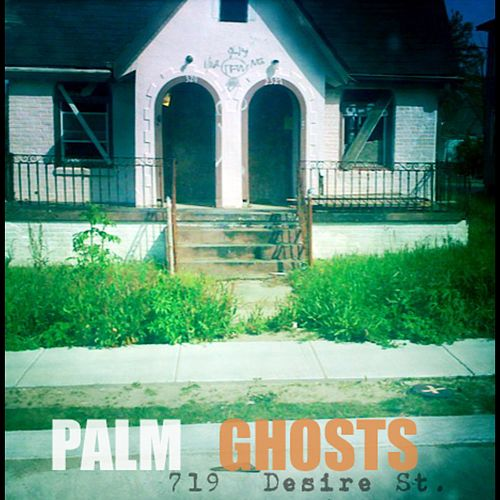 719 Desire Street by Palm Ghosts