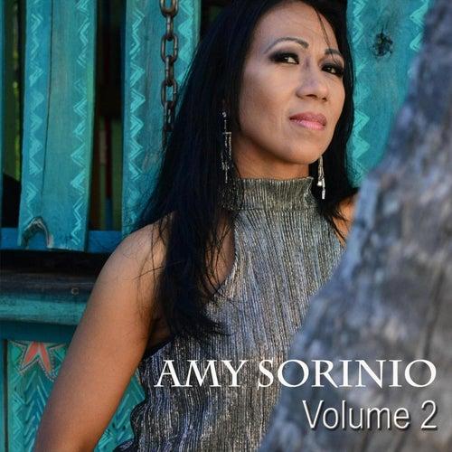 Amy Sorinio, Vol. 2 by Amy Sorinio