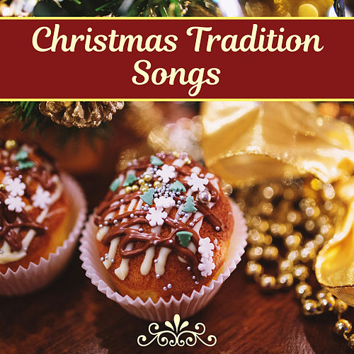 Christmas Tradition Songs – White Winter, Happy Holidays, Christmas Carols, Christmas Night by The Merry Christmas Players
