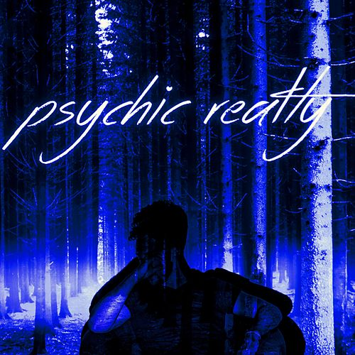 Psychic Realty (Deluxe Edition) by Jeremy Blake