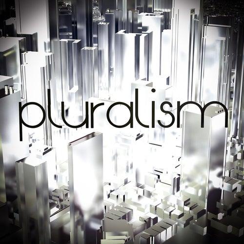 Pluralism by Jeremy Blake