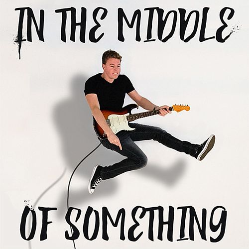 In the Middle of Something by Koert Witteman