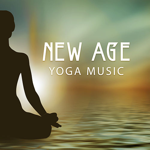 New Age Yoga Music – Meditation Sounds to Relax, Rest Sounds, Focus Mind by New Age