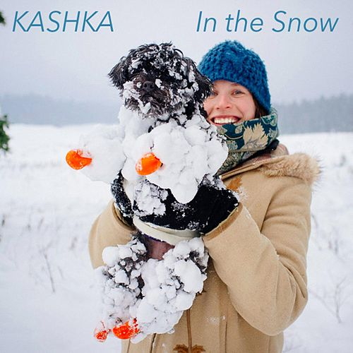 In the Snow by Kashka