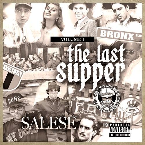 The Last Supper, Vol. 1 de Salese