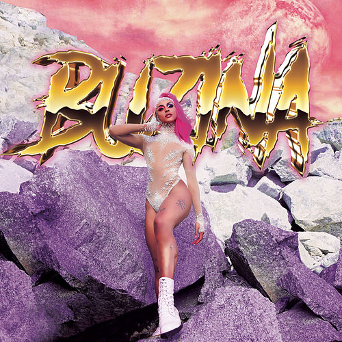 Buzina (Remixes) by Pabllo Vittar