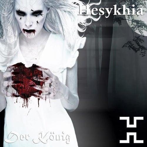 Der König von Hesykhia