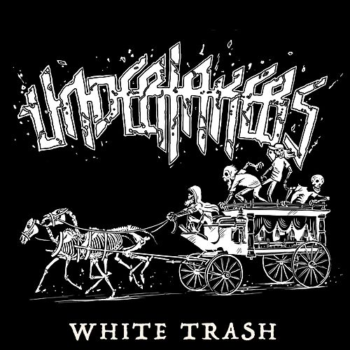 White Trash de The Undertakers