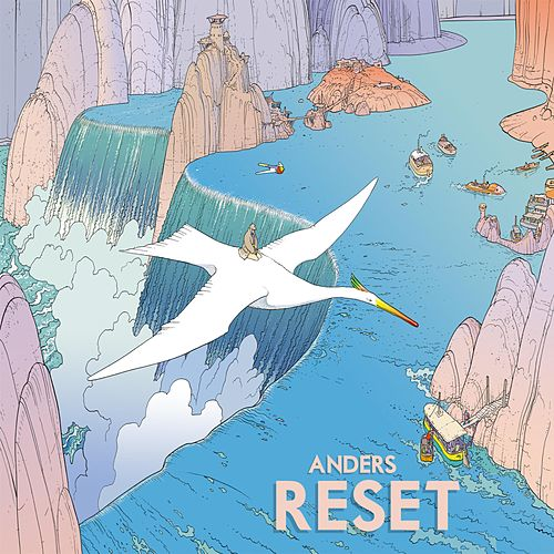 Reset by Anders