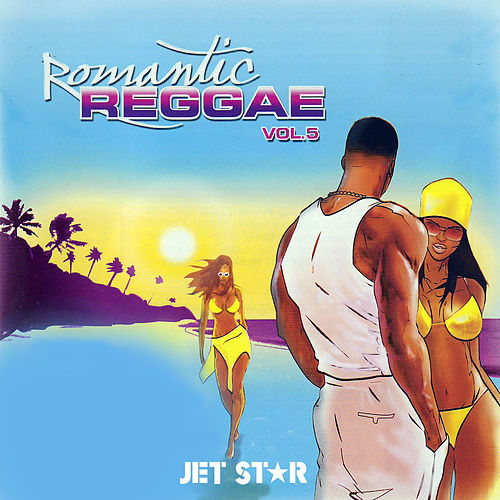 Romantic Reggae, Vol. 5 by Various Artists